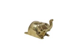 Messing olifant