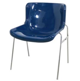 """Set van 4 Artifort stoelen """"Wemeldinge"""""""