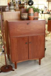 Vintage barkast