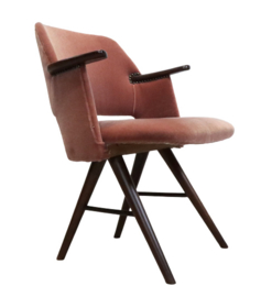 "Pastoe FT30 stoel ""Chaam"""