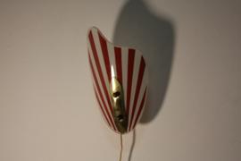 Wandlampje Napako