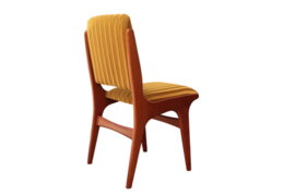 Set van 4 stoelen merk Mahjongg Vlaardingen