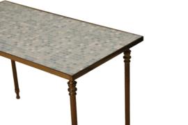 Mozaïek tafeltje