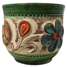 West Germany bloempot Bay keramik '40-17'