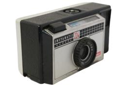 Fotocamera Kodak 'Instamatic 224'