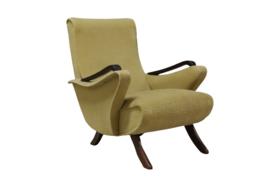 Jaren '50 fauteuil