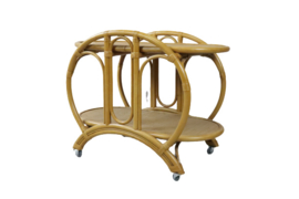 Bohemian trolley