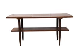 """Vintage salontafel """"Oosterhout"""""""