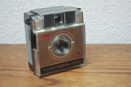 Kodak Brownie Fiesta