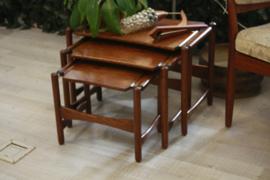 Set nesting tables
