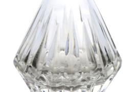 Glazen karaf