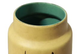 West Germany Bay keramik vloervaas '666-40'