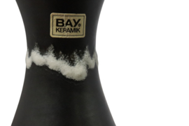 Vaas Bay Keramik 'W. Germany Bay 70-25'