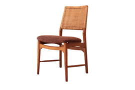 Set van 4 eetkamerstoelen - William Watting