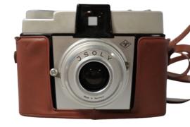 Fotocamera Agfa Isoly