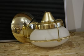 Hollywood regency hanglamp(je)