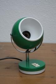 Retro jaren '60 bollampje