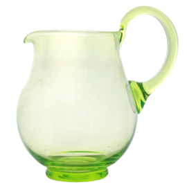 Kan uranium glas