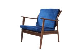 "Easy chair  ""De Ster, Gelderland"" ""Olland"""