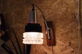Lakro wandlamp