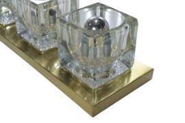 Peill & Putzler ice cube lamp