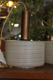 Vintage hanglamp(en)