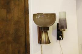 Diabolo wandlamp