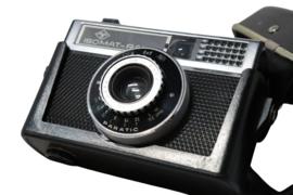 Fotocamera 'Agfa Isomat-Rapid'