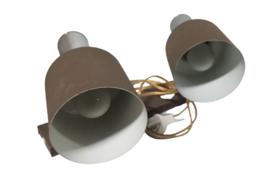 Wandlamp 'Koch & Lowy'