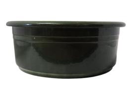 Bloemschaal 'Olive'