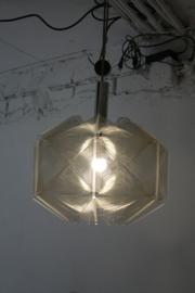 Swag lamp - Paul Secon voor Sompex