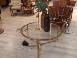 Hollywood regency salontafel