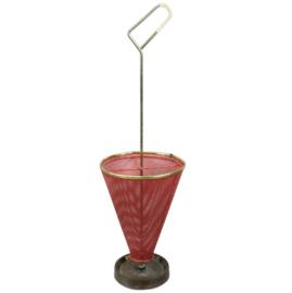 Paraplubak 'funnel'