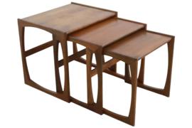 Nesting tables G-Plan 'Aughton'