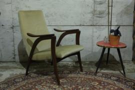 Deens design fauteuil
