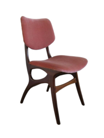 Set van 4 Pynock stoelen