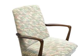 """Verstelbare fauteuil """"Salzgitter"""""""