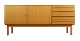 "Sideboard ""Lehrberg"" | 182.5 cm"