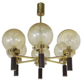 Bollenlamp 'Spay'