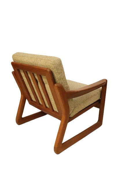 Arne Wahl Iversen fauteuil
