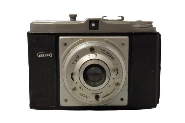 Fotocamera 'Dacora'