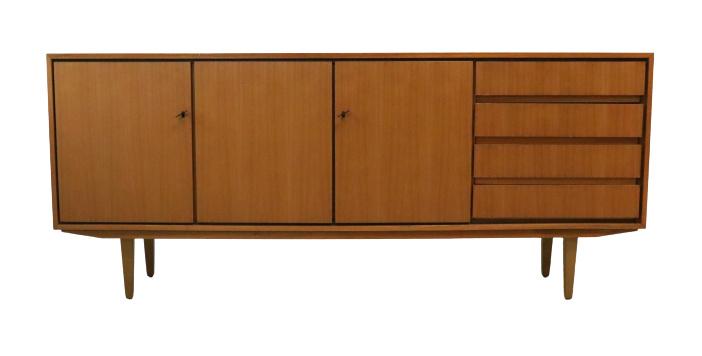 "Sideboard ""Banzkow""   186.5 cm"