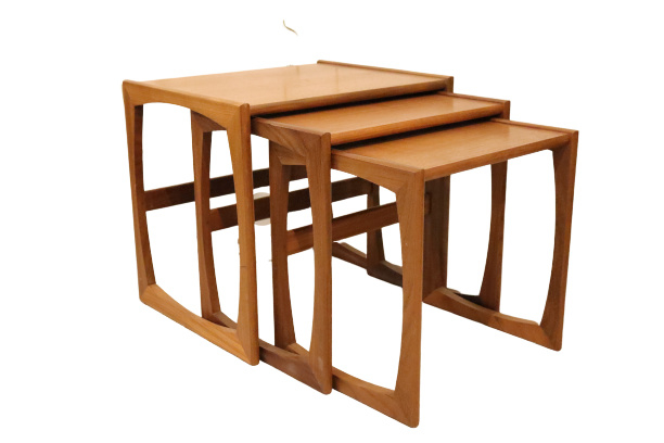 G-Plan nesting tables