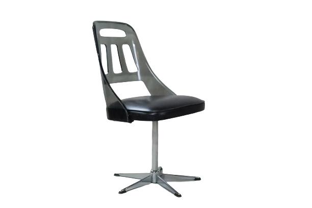 """Eetkamerstoel / bureaustoel """"Milaan"""""""