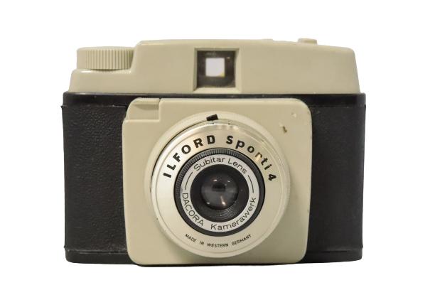 Fotocamera Ilford 'Sporti 4'