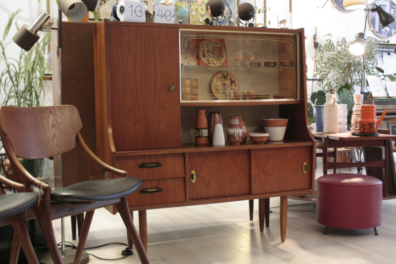 Jaren '60 dressoir