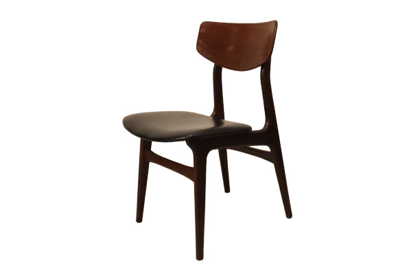 Webé Stavanger stoelen | set van 4