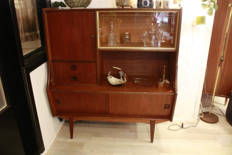 Wonderlijk Jaren '60 kast | • Sold items | Misceaup The Treasure Hunters CV-71