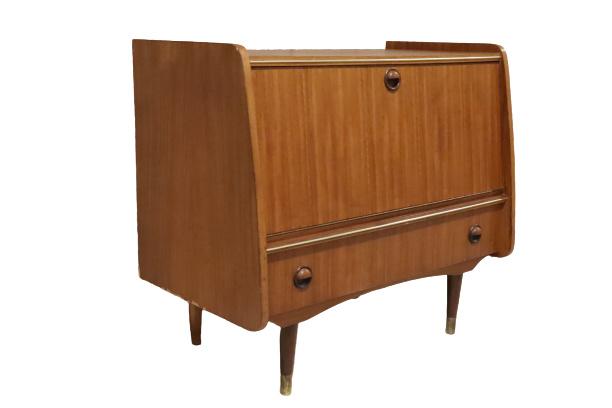 """Vintage klepkastje """"Genemuiden"""""""