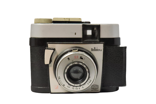 Fotocamera Bilora 'Bellaluxa'